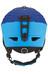 UVEX p2us Helmet indigo-cyan mat